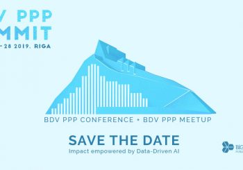 BDVA PPP Summit 2019