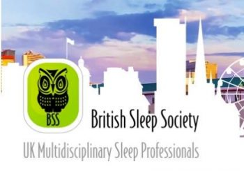 Track & Know abstract selected for biennial British Sleep Society Conference