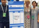Track & Know health case pilot presented at Taizhou Medical Expo 2019