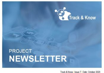 7th Track & Know newsletter online!