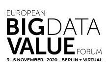 European Big Data Value Forum 2020