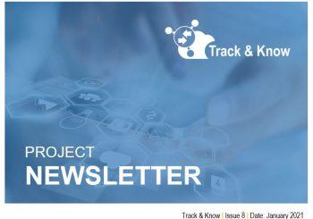 Final Track & Know newsletter online